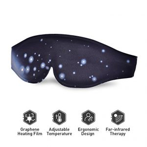 15 Of The Best Sleeping Masks For Lucid Dreaming - Lucid
