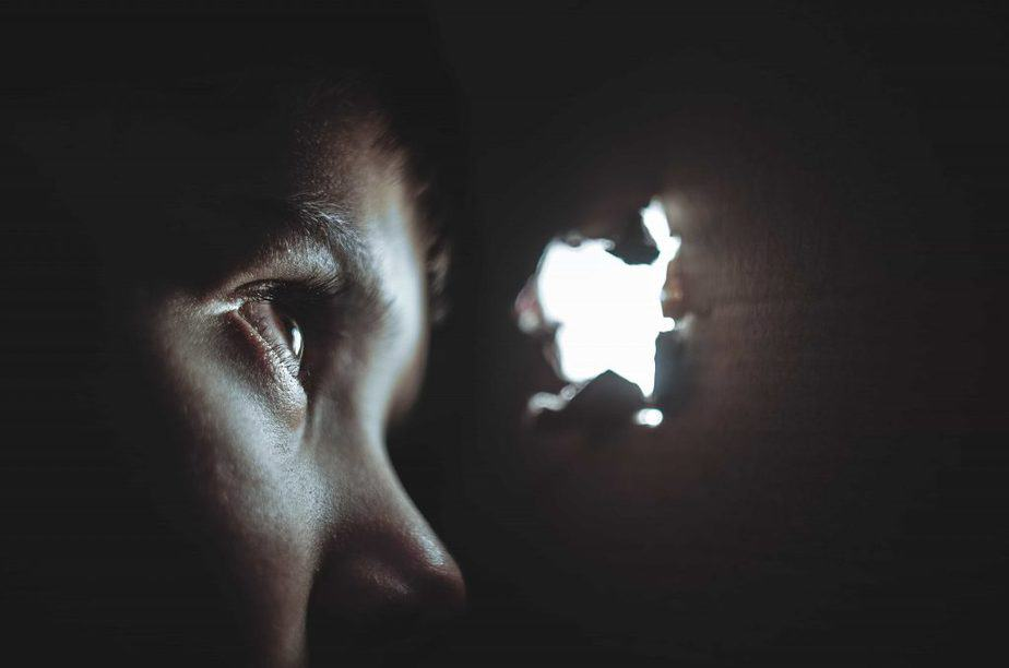 HOW TO OVERCOME SLEEP PARALYSIS - Lucid Dream Society