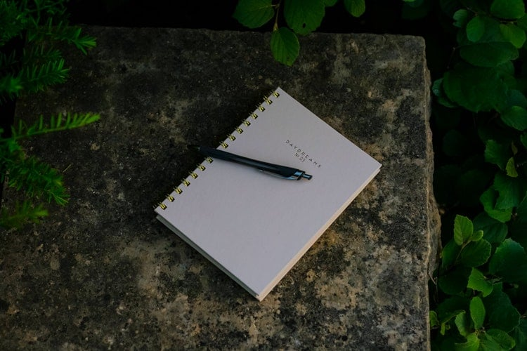HOW TO KEEP A DREAM JOURNAL EFFICIENTLY - LUCID DREAM SOCIETY