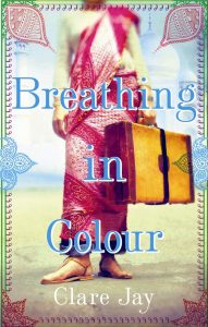 BreathingInColour Jacket