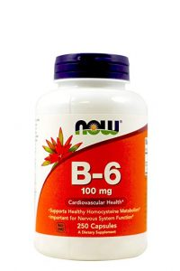 CAN VITAMIN B6 HELP YOU TO LUCID DREAM? - Lucid Dream Society