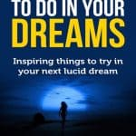 30 Day Lucid Dreaming Bootcamp Review - Lucid Dream Society