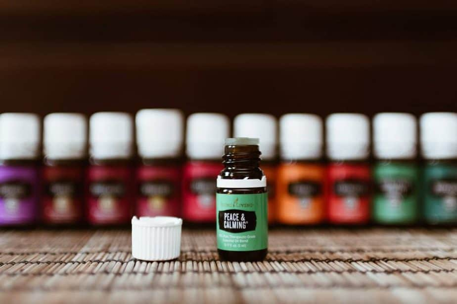 The 20 Best Essential Oils To Boost Lucid Dreams - Lucid Dream Society